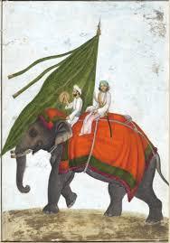 ভারতের ইতিহাসের বিখ্যাত ব্যাক্তিদের উপাধি ও আসল নাম