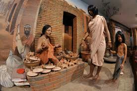 wbcs-preparation-indus-valley-civilisation