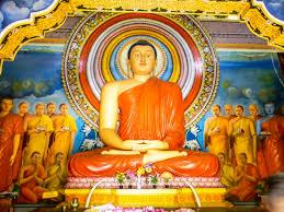 বৌদ্ধ ধর্ম ও গৌতম বুদ্ধ for wbcs preliminary