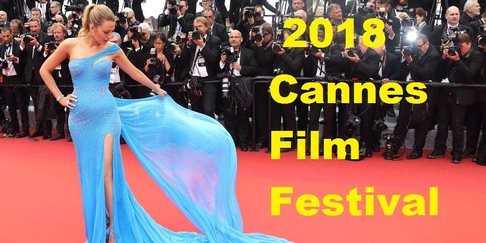 কান চলচ্চিত্র উৎসব 2018 পুরস্কার বিজয়ীদের তালিকা || 2018 Cannes Film Festival