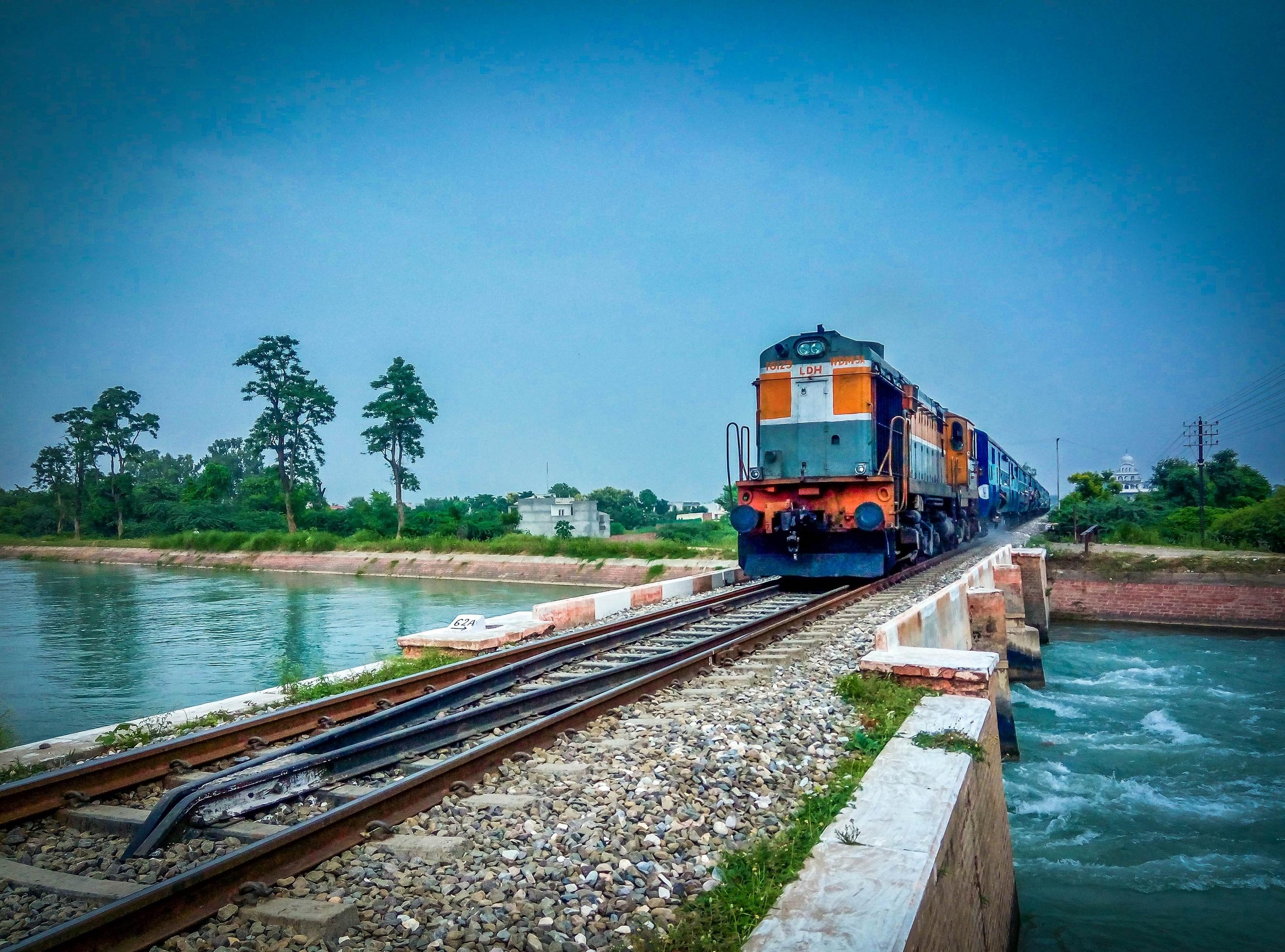 রেলওয়ে গ্রুপ ডি এবং ALP অ্যাপ্লিকেশন স্ট্যাটাস চেক করুন 2018