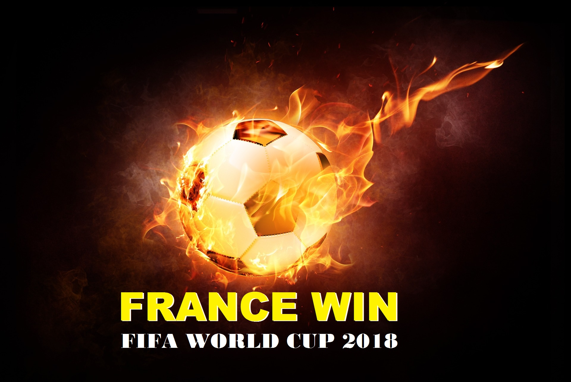 FIFA World Cup Football 2018 : Full list of prize winners