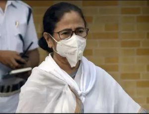 wearing mask is mandatory in west bengal
