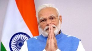 PM Modi will give Video message again