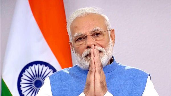 PM Modi will give Video message again