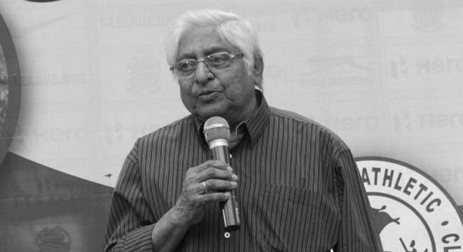 Rip Chuni Goswami Died